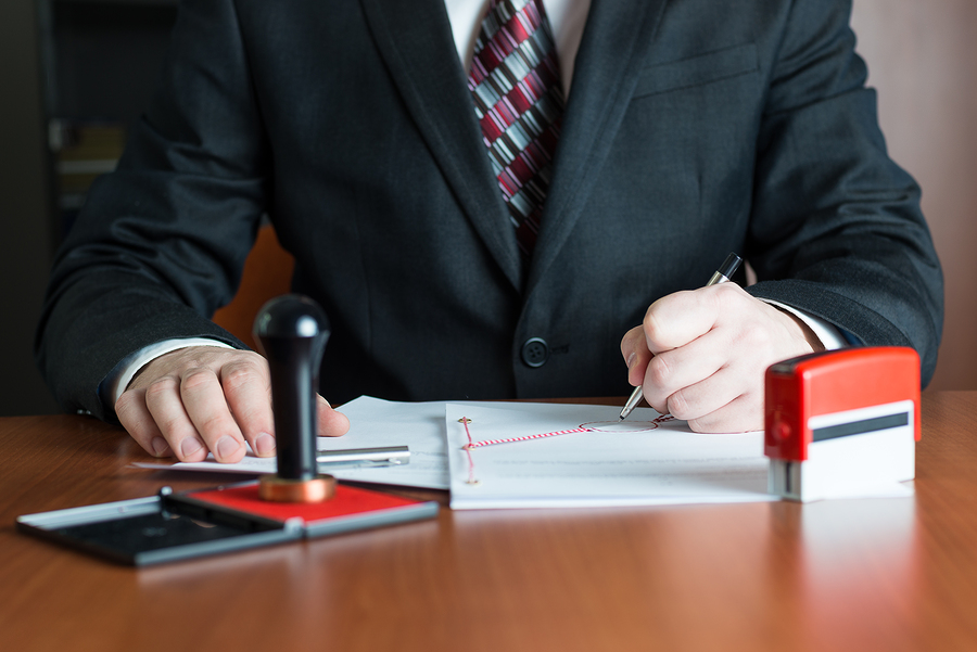 Mobile Notary Services | Guardian